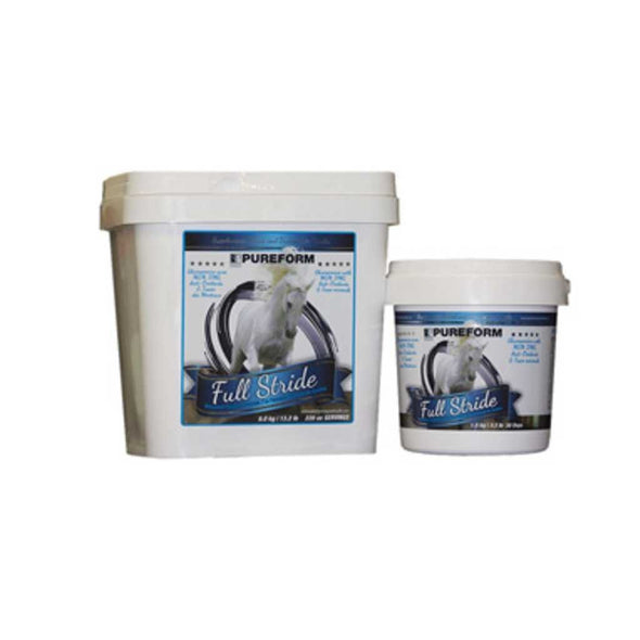 Pureform Full Stride Advance Support Formula 1.5kg