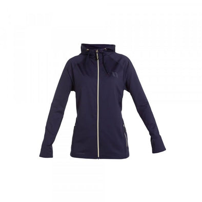 Back on Track Women's Alissa Hoodie