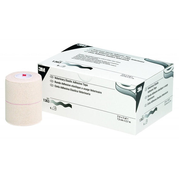 3M Veterinary Elastic Adhesive Tape
