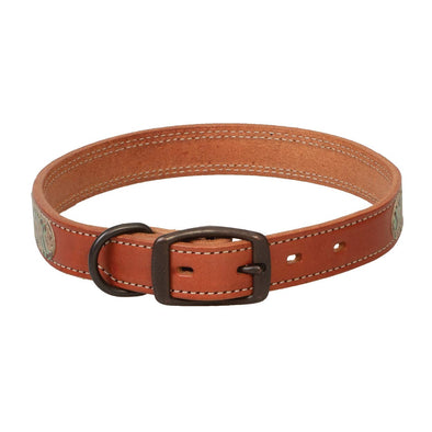 Weaver Minty Collar - Canyon Rose - 1""