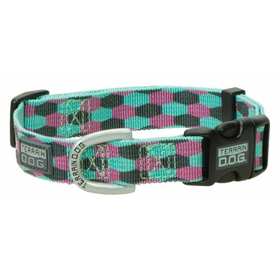 Weaver Snap-N-Go Dog Collar, Small