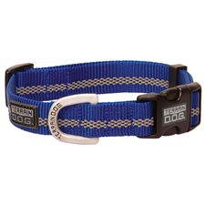 Weaver Reflective Snap-N-Go Adjustable Dog Collar