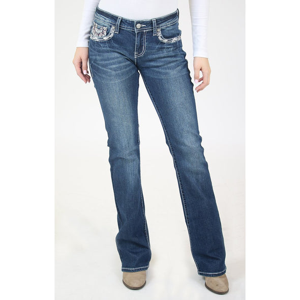 Grace in LA Womens Jeans