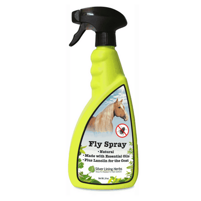 Silver Lining Fly Spray