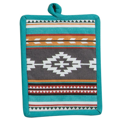 KD Southwest Craze Potholder