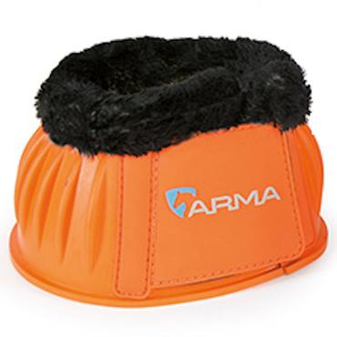 Arma Over Reach Boots With Fleece Trim