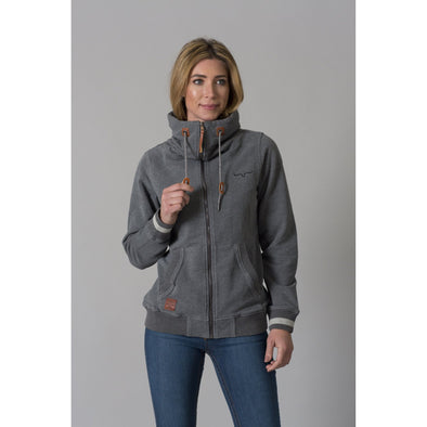 Kimes Ranch Augier Stow Away Fleece Hoodie