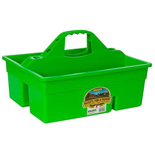 Lime Duratote Box DT6