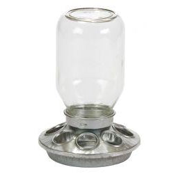 Feeder Mason Jar Glass  MJ9810