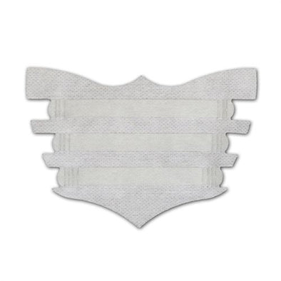 Flair Nasal Strips 6 Pack White