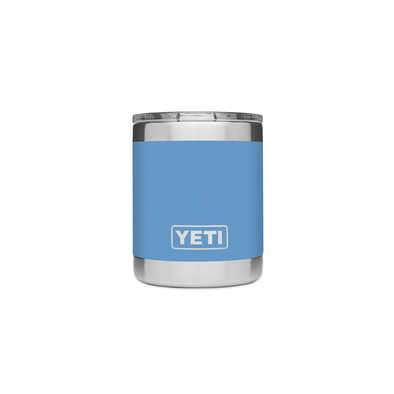 Yeti International Rambler 10oz Lowball PBL