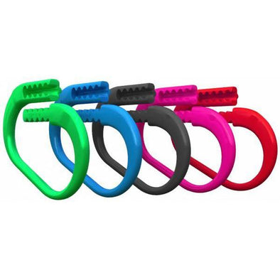Safe - T - Tie   Assorted Colours