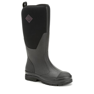 Muck Boots Women's Chore Tall - Black