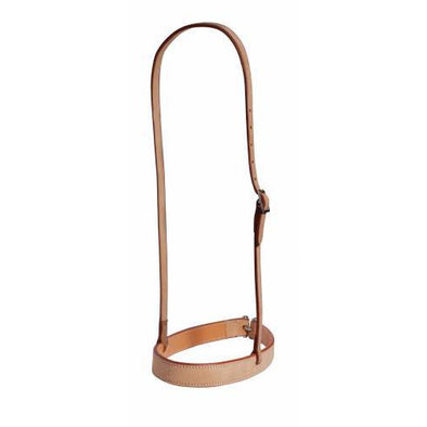 PC Tiedown Noseband Roughout