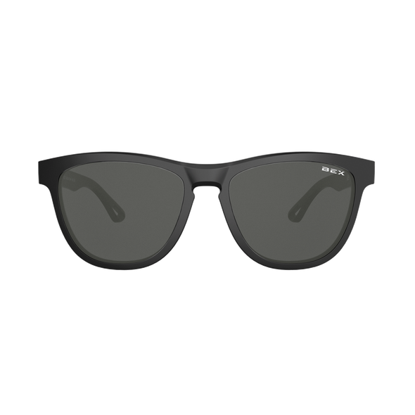 BEX Griz Sunglasses - Black/Grey