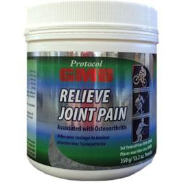 Science Pure Protocol GMB Relieve joint pain associated with osteoarthrosis 350g