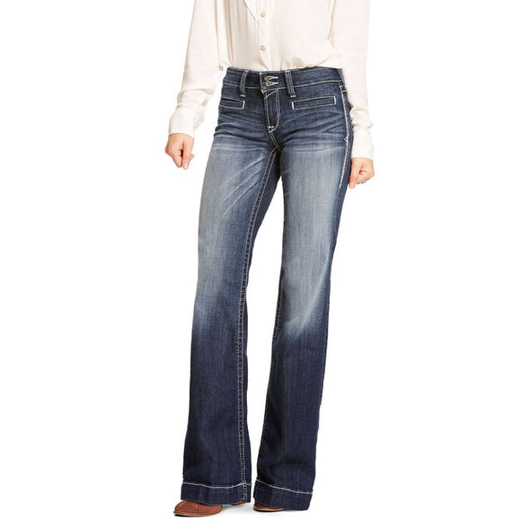 Ariat Women's Entwined Trouser