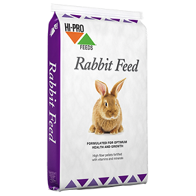 Rabbit Pellets 20KG