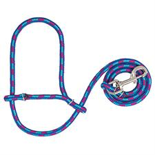 Weaver Leather Poly Rope Sheep Halter w/Snap
