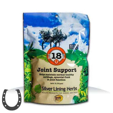 Silver Lining Herbs #18 Joint Support