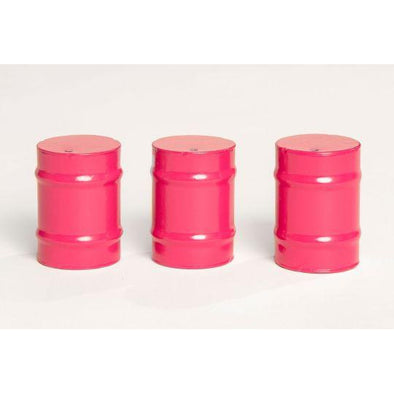 Little Buster Toys Rodeo Barrels - Pink