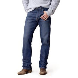 Levi Mens Western Fit On That Mountain Jeans