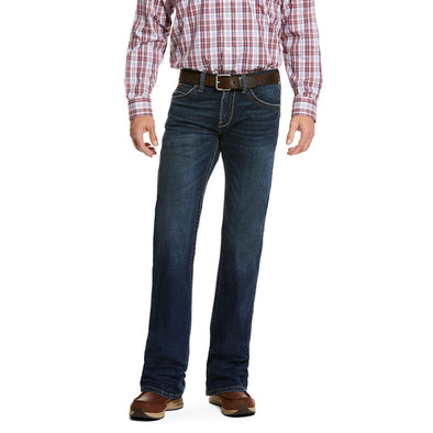 Ariat Men's M7 Franklin Jean