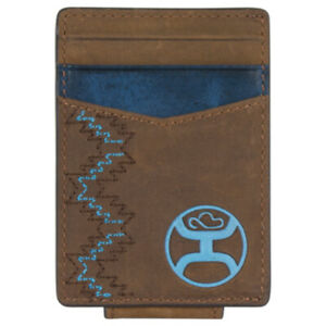 Hooey Card Wallet