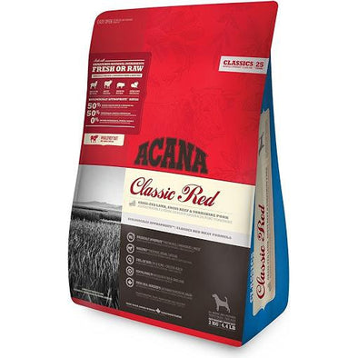 Acana Classic Red Dog Food 2kg