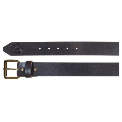 Hooey Men's Bomber Leather Belt