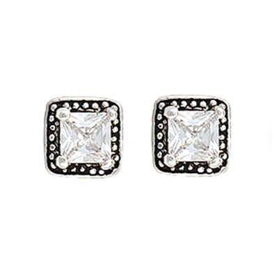 Montana Silversmith Studded Earrings