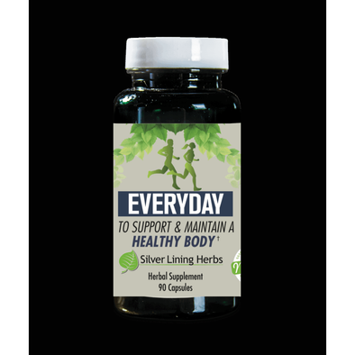 Silver Lining Herbs Everyday Herbs