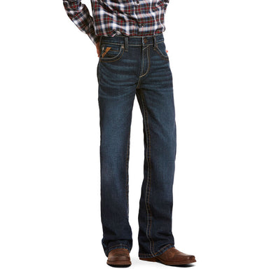 Ariat Boy's B4 Miller Jean