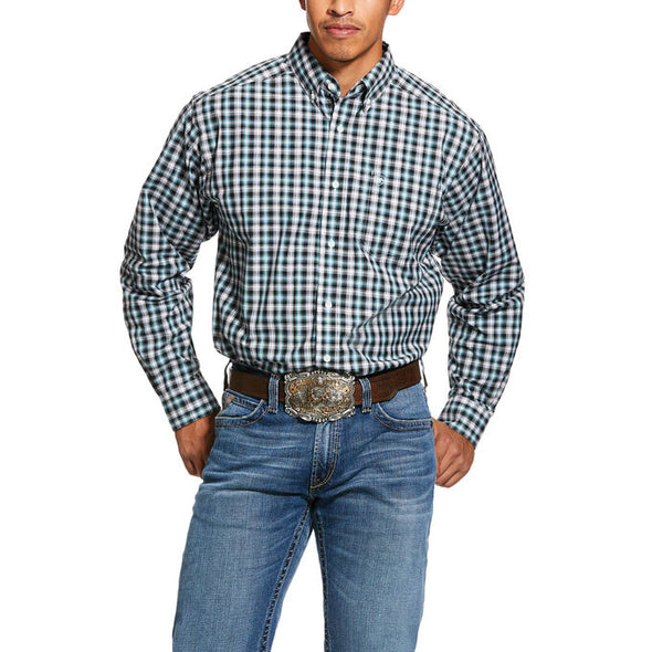 Ariat Pro Series Keene Classic Fit Shirt