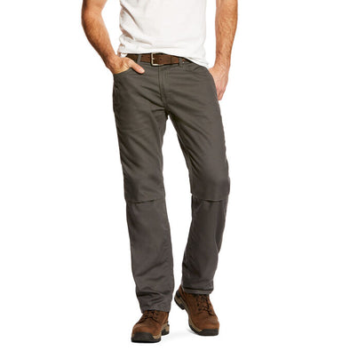 Ariat Men's M4 Stretch Canvas Pants