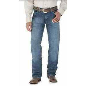 Wrangler Men's Silver Edition Boot Cut Jean