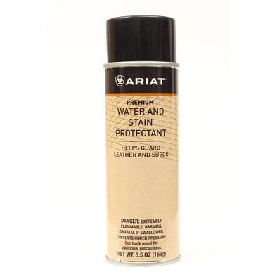 Ariat Water & Stain Protectant 5.5 oz