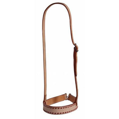 PC Tiedown Noseband Roughout BS