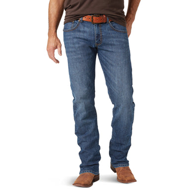 Rock 47 By Wrangler Men's Slim Straight Jean