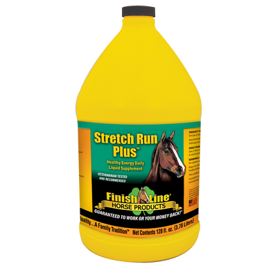 Stretch Run Plus, 1/2 Gallon