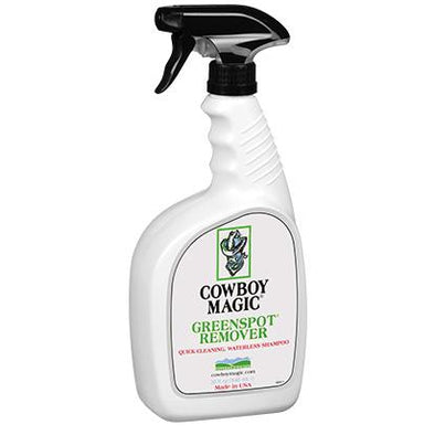 Cowboy Magic Green Spot Remover 946 mls