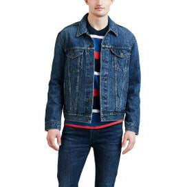 Levi Mens The Trucker Jacket