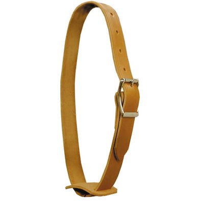 Leather Horse Bell Strap