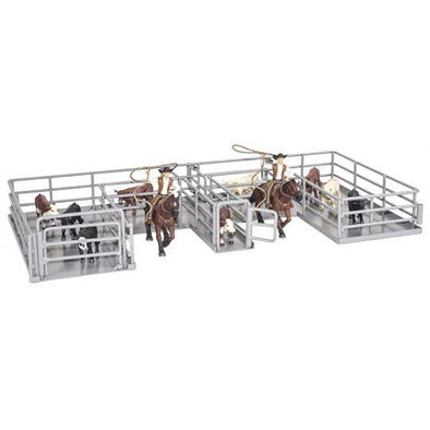 Little Buster Toys Roping Box