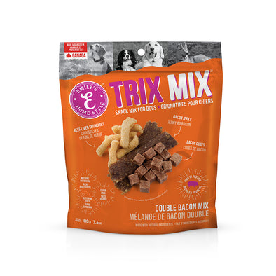 Trix Mix Double Bacon  200G