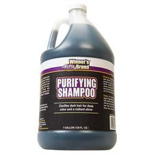 Weaver Purifying Shampoo, Gallon