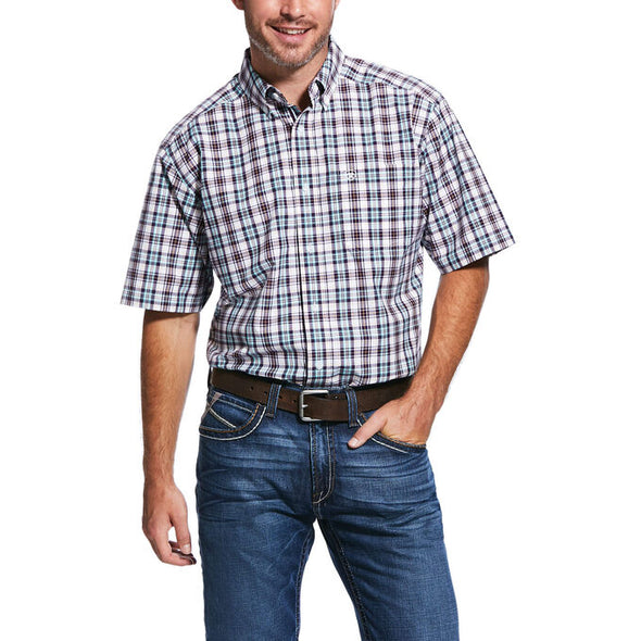 Ariat Men's Pro Series Roanoke Classic Fit Shirt