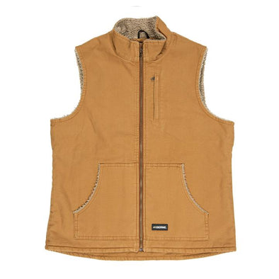 Berne Ladies Canyon Sherpa Lined Vest