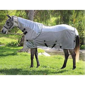 Professional's Choice Comfort Fit Fly Sheet
