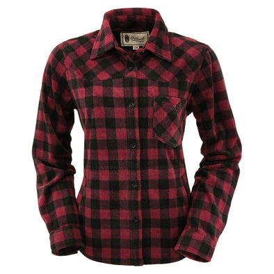Outback Trading Ladies Big Shirt